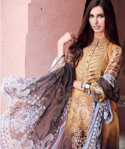 6 Flattering Neck Designs For Your Salwar Kameez Collection Fashionpro