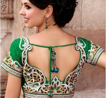 42a9ca2408260 Blouse Designs Gallery (330+ blouse design images) Updated 2017  -  FashionPro
