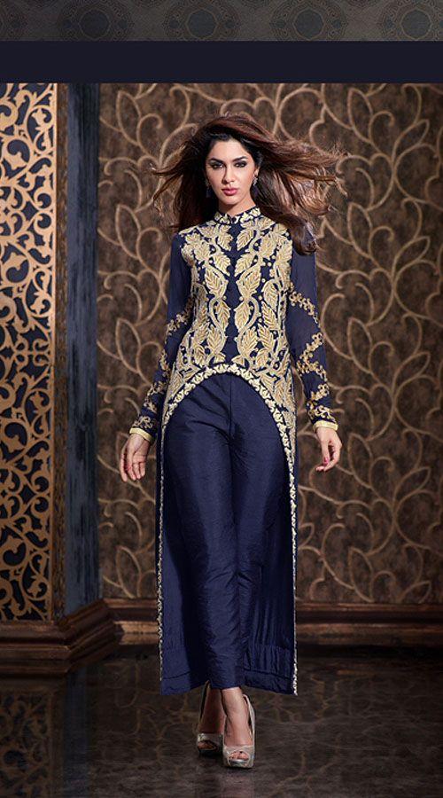 Trouser Salwar