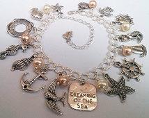 ideal beach bracelet