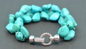 elegant beaded bracelets