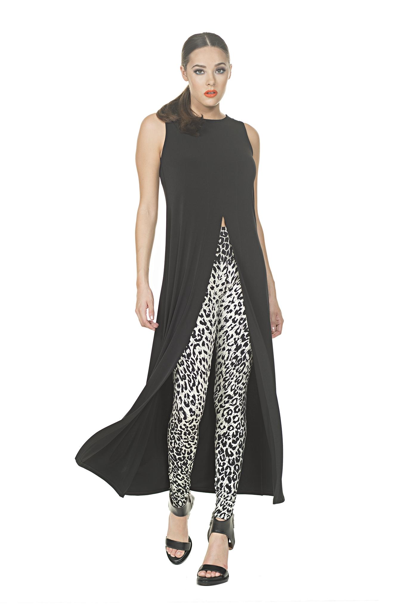 Tunics for leggings - FashionPro