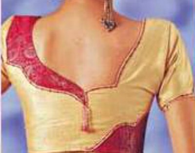 Blouse Designs Gallery 330 Blouse Design Images Updated 2017