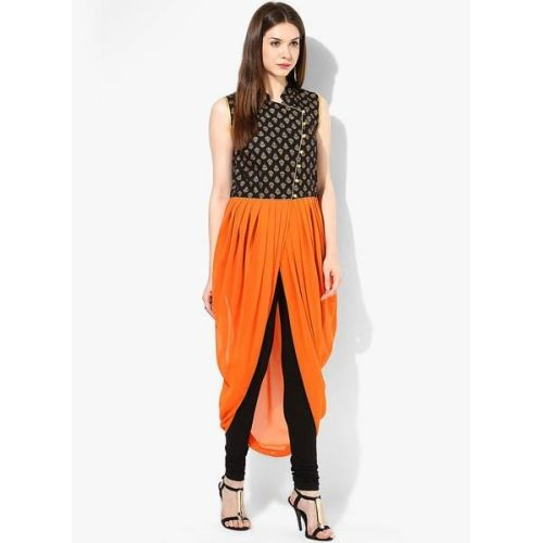 23 Types Of Kurtis You Can Have In Your Wardrobe Page 2 Of 4 Fashionpro