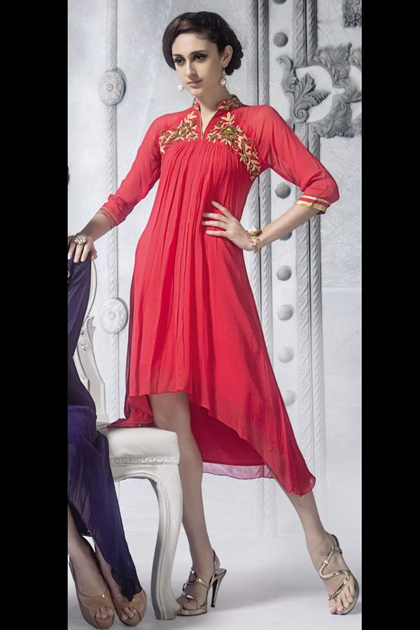23 Types Of Kurtis You Can Have In Your Wardrobe Fashionpro