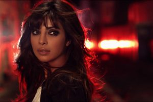 Alex Parrish's uber cool look!