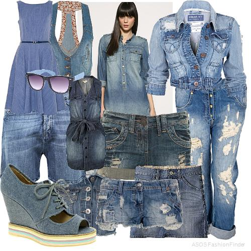 Everything Denim