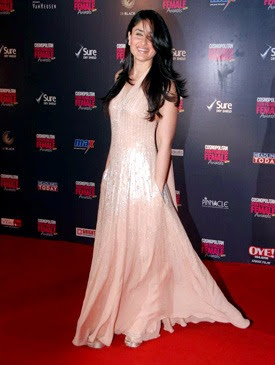Kareena Kapoor at the 2011 Cosmopolitan Fun Fearless Female Awards