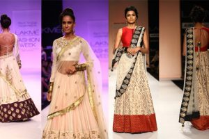 5 Amazing Ways To Drape A Dupatta