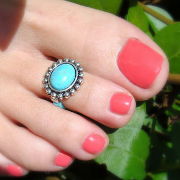 Top 10 Must Have Toe Rings Designs Fashionpro