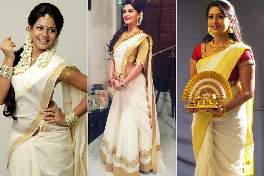 How To Wear A Saree In 20 Different Ways Page 2 Of 4 Fashionpro