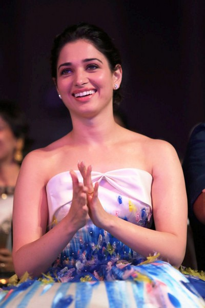 Tamannaah at the event
