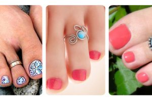 Toe ring_feature