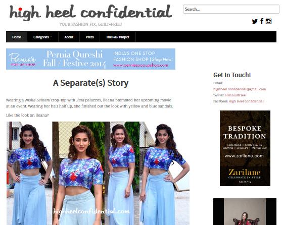 High-Heel-Confidential