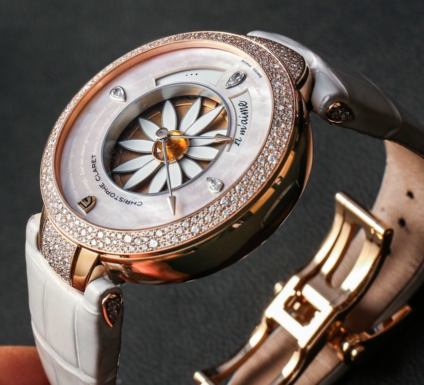 Another really pretty watch