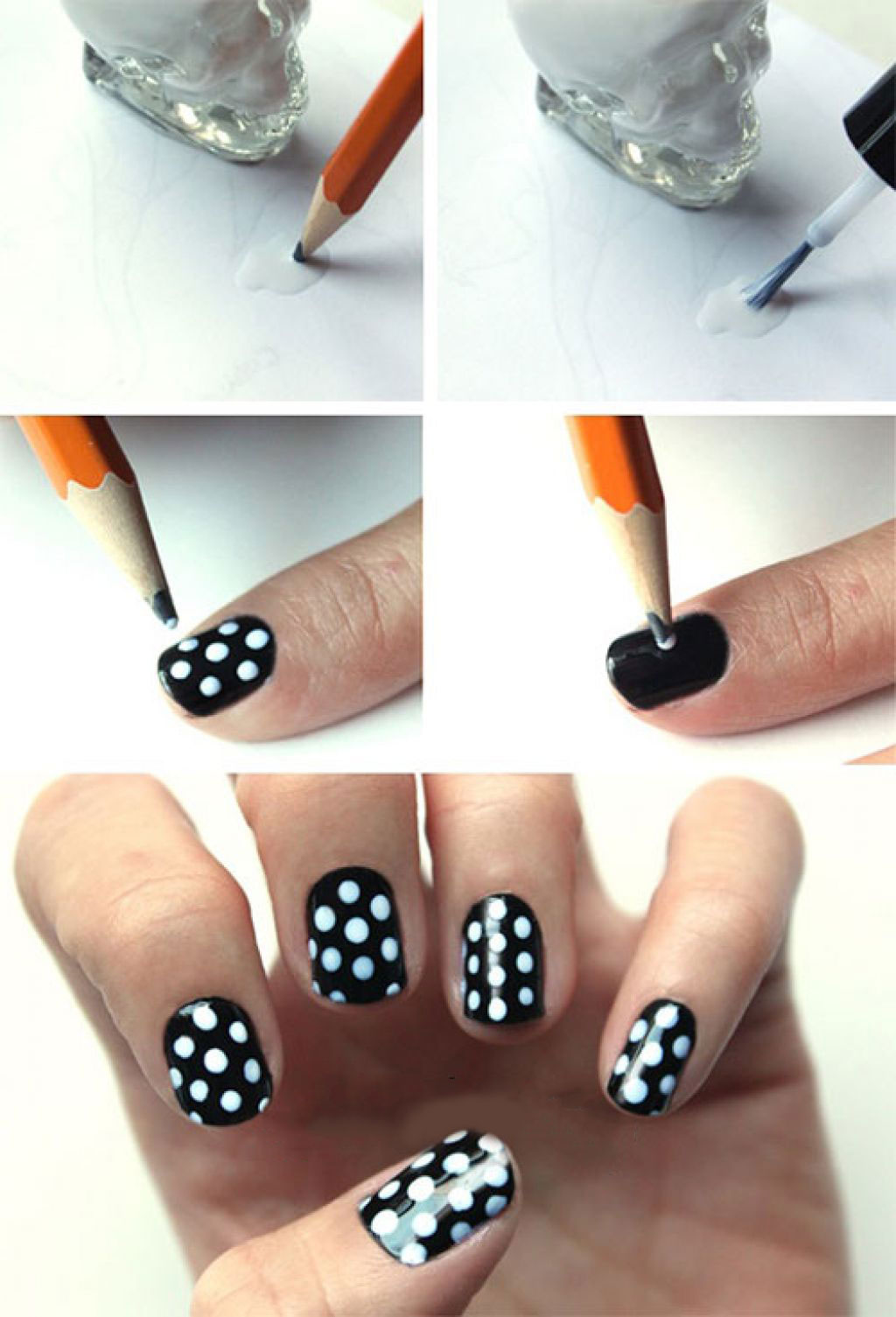 Polka Dot How to