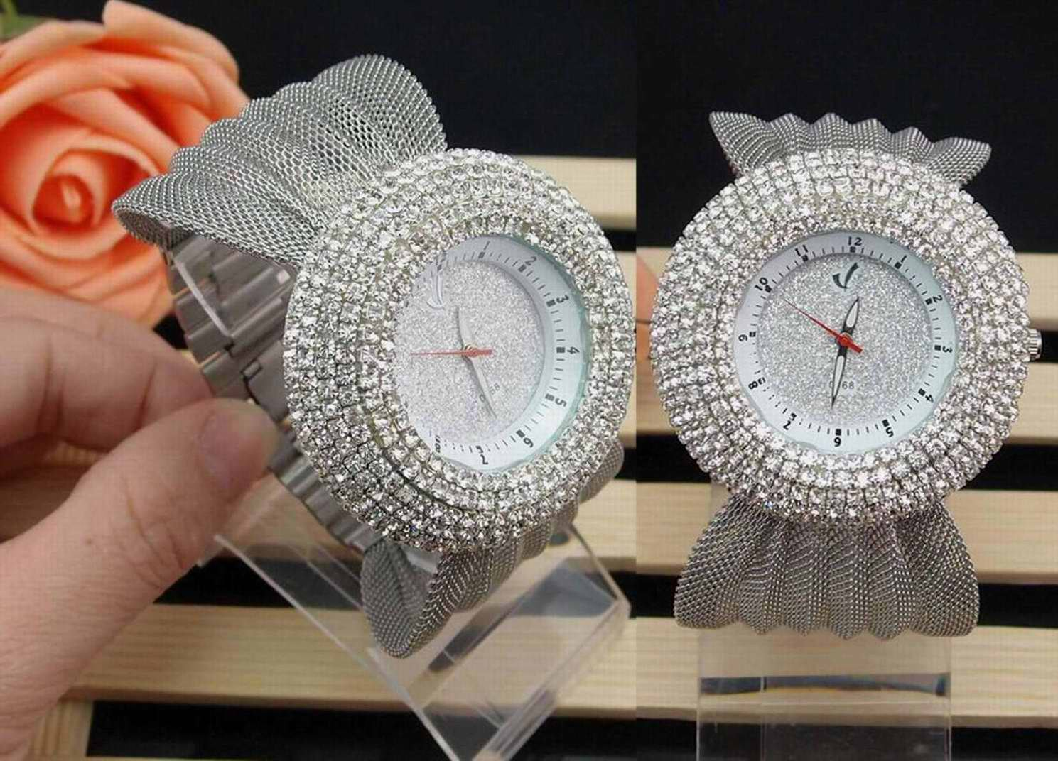 Pretty watch