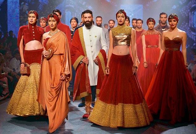 Shantanu & Nikhil wedding collection