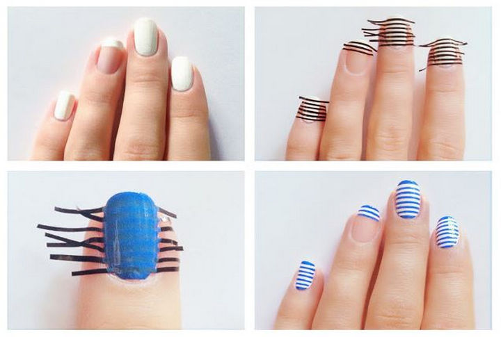 Stripes how to