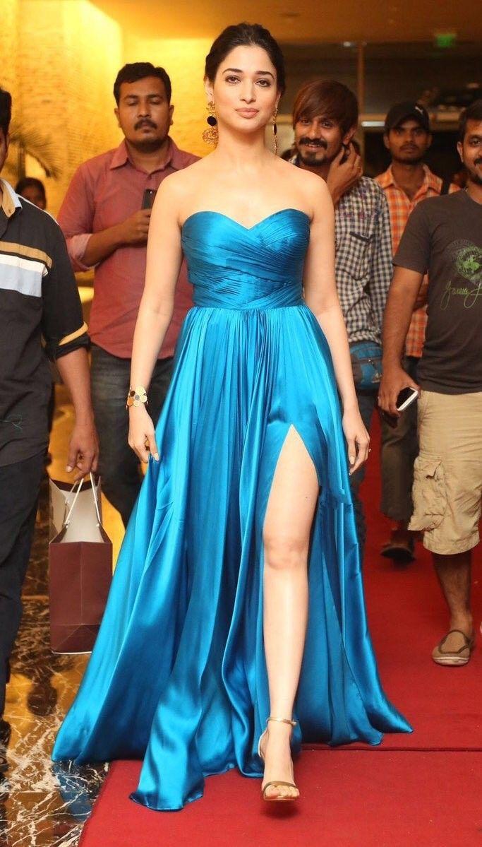 Tammannaah Bhatia's look