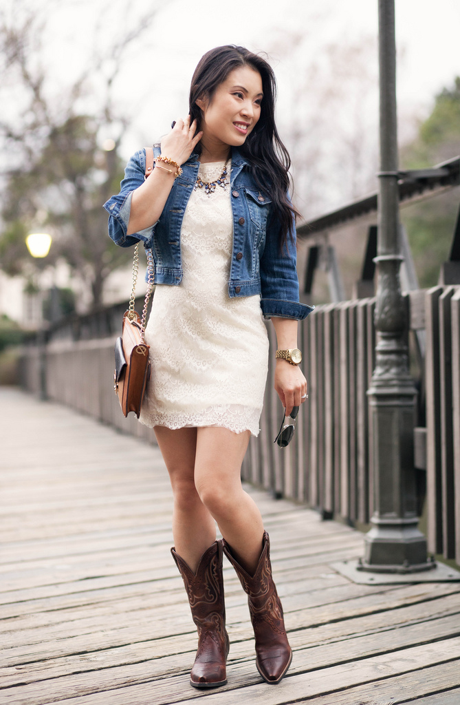 Dress & Denim