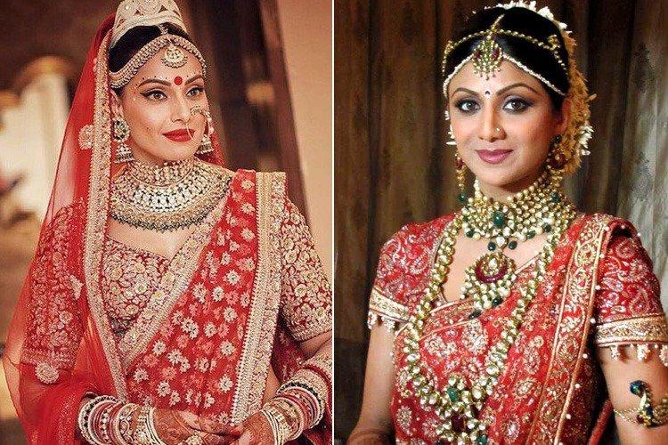 Bollywood Actresses Bipasha Basu and Shilpa Shetty Kundra.