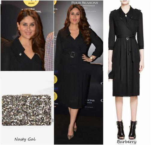 Decoding Kareena's look