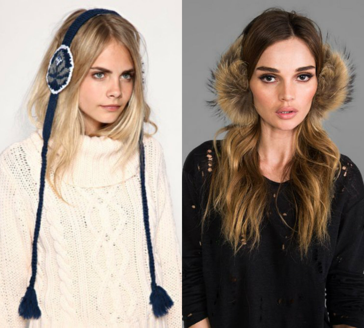 Trendy Earmuffs