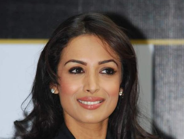 Bollywood Actress Malaika Arora.