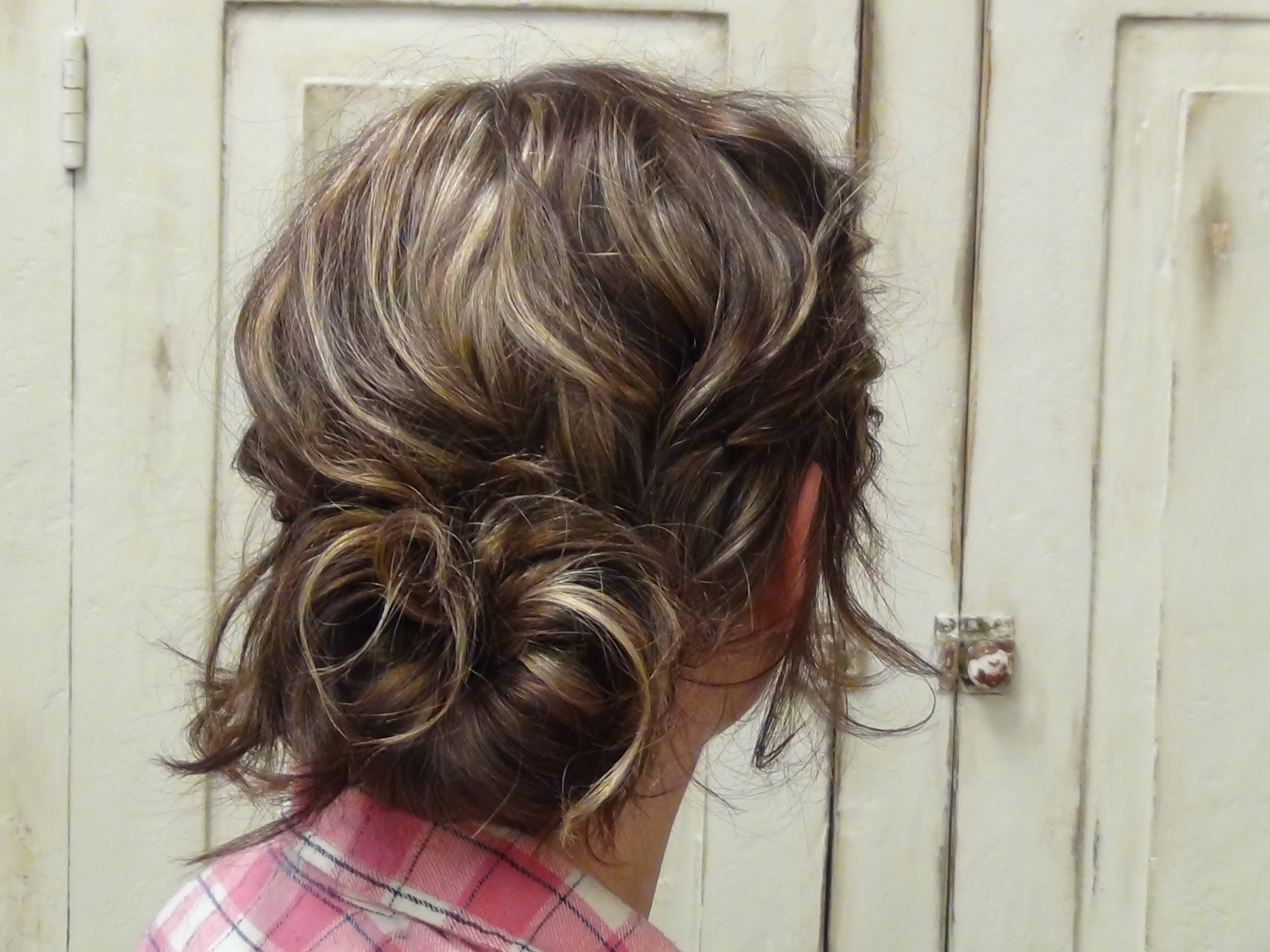 Low base bun