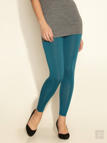Ankle-length leggings