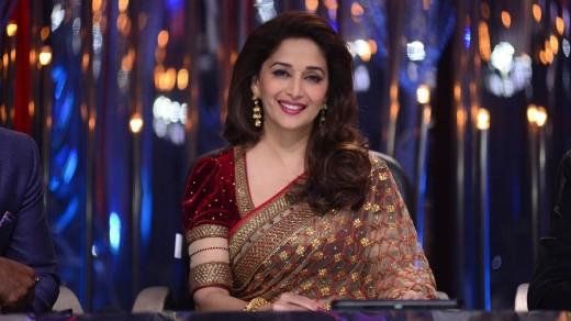 Velvet blouses worn by Bollywood Divas