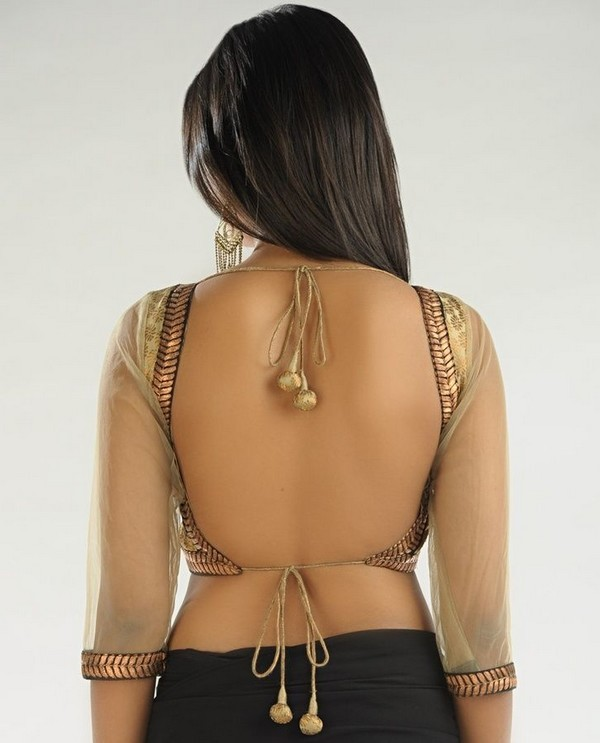 Silk-Blouse-Back-Neck-Designs-600x743