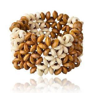 casual bead bracelet