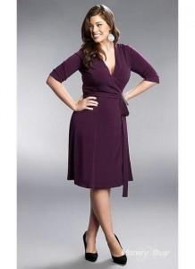 knee-length-dress
