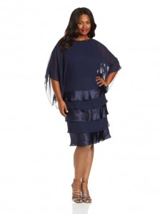 navy-plus-size-knee-length-mother-of-the-bride-dress