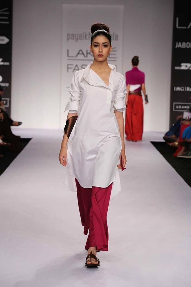 Shirt Style/Collar kurti