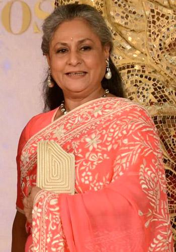 Jaya Bachan now!