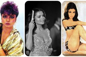 Now and Then: Top 5 Stylish Actors of the Yesteryears