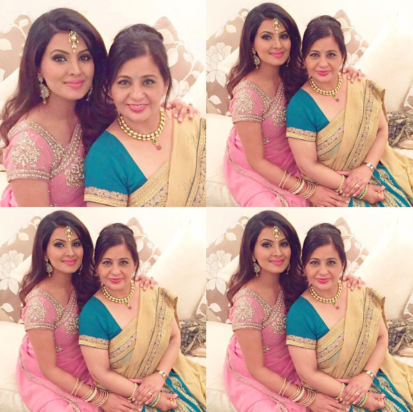 Geeta Basra looking good!