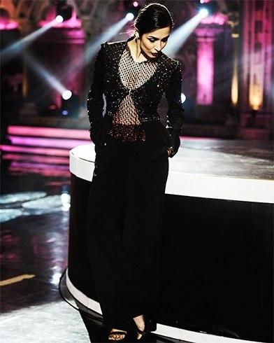 A still from India's Got Talent