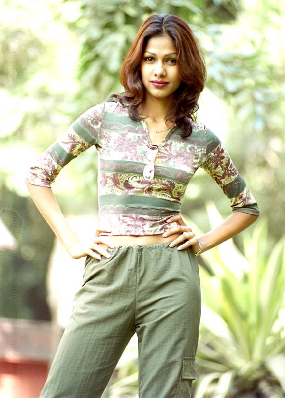 Nethra Raghuraman