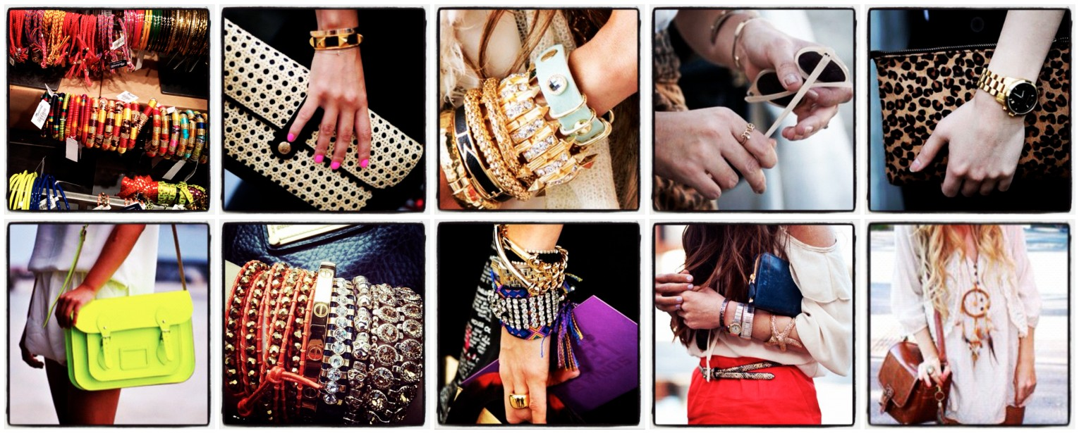 15 Ways to be Stylish!