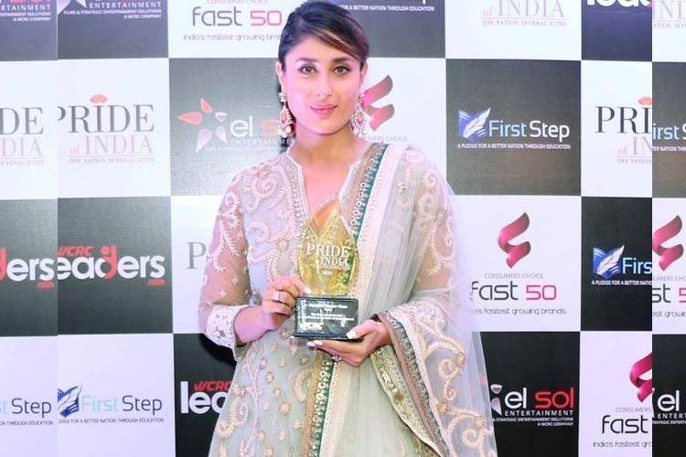 Kareena Kapoor in Tarun Tahiliani