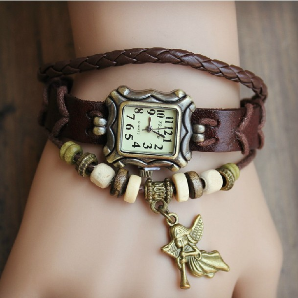 Bracelet? Watch?