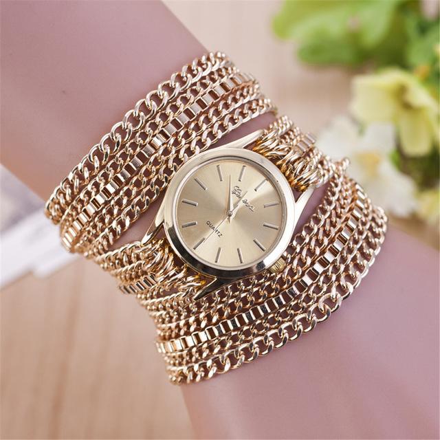 Party wear watch