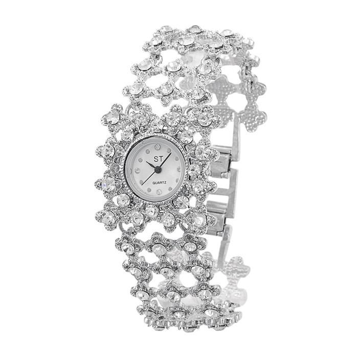 Fancy party wear watch