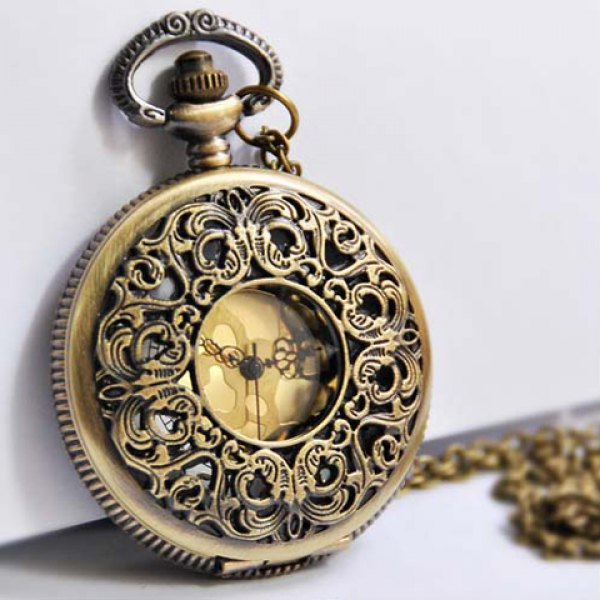 Another pocket watch