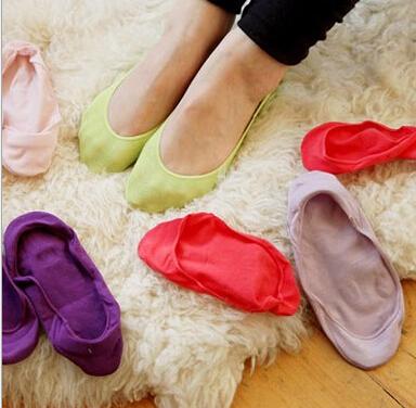 Shoe liners