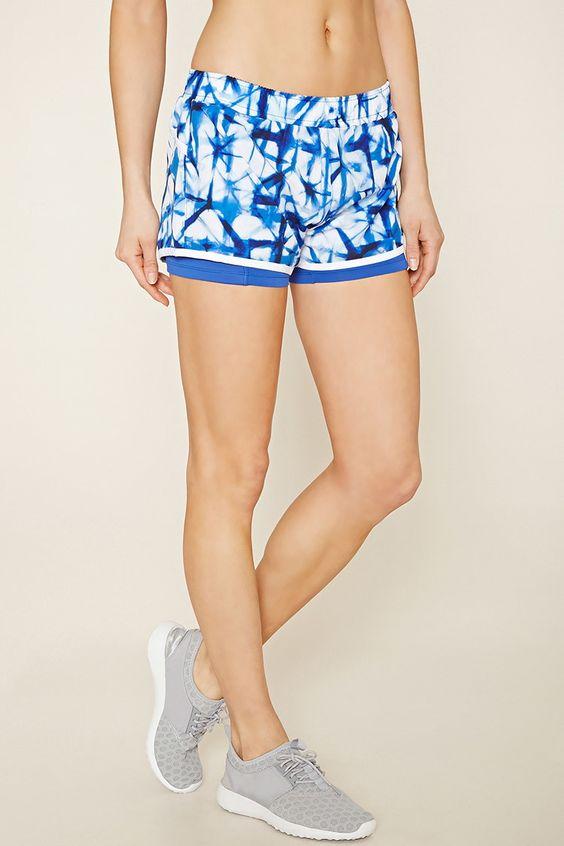 Stretch Knit underlayer shorts